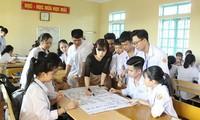 Có nhiều ngành ngang điểm, sinh viên Sư Phạm vẫn được nhận trợ cấp dù học phí khối Y tăng