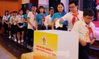 Chuỗi hành trình ý nghĩa của 334 đại biểu tham dự Đại hội Cháu ngoan Bác Hồ lần thứ IX