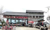 Tại sao diện mạo mới của Panorama Mã Pí Lèng (Hà Giang) khiến dân mạng tranh cãi gay gắt?