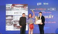 Gala trao giải Sinh viên Nội thất Việt Nam: Lộ diện những gương mặt tài năng trong cộng đồng thiết kế