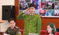 """Chiến sĩ cứu hỏa trong đề cử Gương mặt trẻ Việt Nam tiêu biểu: """"Sẵn sàng vì dân quên mình"""""""