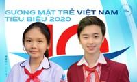 Gương mặt trẻ Việt Nam tiêu biểu 2020: Chuyện chưa kể của 2 đề cử nhỏ tuổi nhất