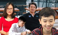 Gương mặt trẻ Việt Nam tiêu biểu: Nhân tố mới triển vọng, gương mặt quen giàu thành tích