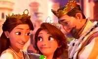 Bí mật phim Disney