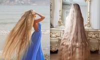 Nàng công chúa tóc mây