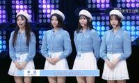 """Ngán ngẩm trước loạt phốt """"to đùng"""" của nhóm chị em sinh 4 trong """"Thanh Xuân Có Bạn 2"""""""