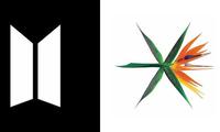 """Điểm danh các logo của nhóm nhạc K-Pop đẹp tới nỗi """"nhìn đã biết được công ty cưng"""""""