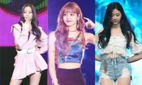 Chuyện chỉ có ở K-Pop: Tỷ lệ cơ thể còn quan trọng và ăn điểm hơn chiều cao