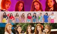"""""""Nhóm nữ nhảy đều nhất K-Pop"""" gây tranh cãi khi không gọi tên BLACKPINK, TWICE, Red Velvet"""