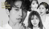 Điểm chung duy nhất giữa ba mỹ nhân Suzy, IU và Yoo In Na chính là Lee Dong Wook