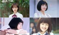 """Vì sao các """"nữ thần thanh xuân"""" phim Hoa ngữ đều chọn kiểu tóc quen thuộc này?"""
