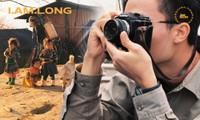 """@i.am.long: """"Phải đi du lịch mới có kho ảnh phong cảnh và đời sống phong phú được"""""""