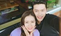 Hyun Bin - Son Ye Jin có hành động giống Song Hye Kyo - Song Joong Ki khi hẹn hò bí mật