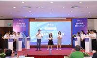"""Teen An Giang bất ngờ giành giải Nhất cuộc thi hùng biện tiếng Anh """"Speak to Lead 2020"""""""