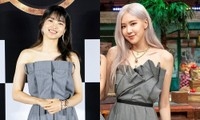 """Vừa mới chê stylist chọn đồ dìm dáng Rosé, netizen phải """"quay xe"""" vì màn phối đồ quá đỉnh"""