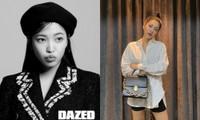 """Yeri (Red Velvet) thay đổi hình ảnh như thế nào mà bị bảo là """"bắt chước Jennie""""?"""
