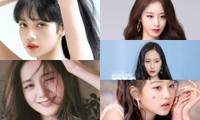 """Bất ngờ với top các nữ idol được fan quốc tế khen là """"xinh nhất K-Pop hiện nay"""""""