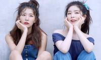 """Irene càng bị """"bóc phốt"""" chuyện ứng xử, Seulgi càng được khen về """"nhân cách vàng"""""""
