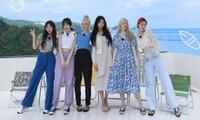 G-Friend đúng là nhóm nữ dáng đẹp nhất K-Pop: Hết đôi chân dài nhất đến tỷ lệ cơ thể vàng