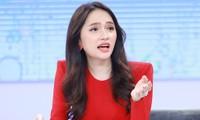 """Không để anti-fan tung hoành, Hương Giang đã có bài phản hồi vừa dài vừa """"gắt"""""""