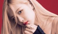 """Rosé đích thị idol """"đào hoa"""" nhất K-Pop: Dính tin đồn hẹn hò với toàn sao hạng A mới sốc"""