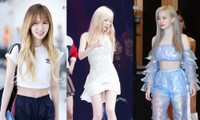Da trắng mịn thôi chưa đủ, phải trắng bật tông như các cô gái này mới khiến netizen ao ước
