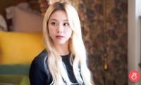 Netizen phát hoảng khi kiểm đếm số lượng hình xăm trên người Chaeyoung (TWICE) hiện giờ