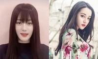 Đâu chỉ riêng Park Min Young, hàng loạt mỹ nhân châu Á bị tóc mái bằng dìm hàng tơi tả