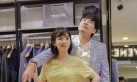 """""""Tiệc Trăng Máu"""" chưa hết thì Thu Trang - Kiều Minh Tuấn kịp thành đôi trong phim mới"""