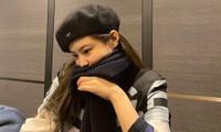 Tấm hình này của Jennie (BLACKPINK) có gì lạ mà khiến dân tình bàn tán xôn xao?