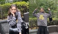 Cạn lời với phong cách mới của Jennie: Từ kiểu tóc đến trang phục đều dị đến không tưởng