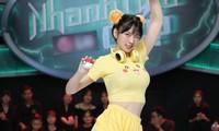 Netizen cạn lời khi nghe TikToker Lê Bống thanh minh về bộ đồ khiến khán giả phải đỏ mặt