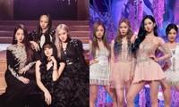 Sốc nặng với BXH chỉ số thương hiệu idol tháng 11: BLACKPINK thua cả aespa là sao?