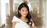 """12 tuổi đã xinh đẹp xuất sắc, con gái Trương Ngọc Ánh đúng là """"Hoa hậu tương lai""""!"""
