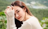 """Midu đành lên tiếng khi liên tục bị netizen kéo vào bộ phim """"người yêu cũ đi lấy vợ"""""""