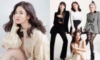 Song Hye Kyo hai lần đụng hàng với BLACKPINK: Đẳng cấp chị đại K-Biz thật không đùa được