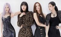 """Top 100 cô gái xinh đẹp nhất châu Á: BLACKPINK """"đỉnh của chóp"""" không có đối thủ"""