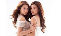 """Trước """"sự cố hàng ghế đầu"""", Linh Chi từng bị netizen khó chịu vì """"ké fame"""" Lan Ngọc?"""