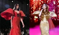 """Trước khi là """"Nữ hoàng đồ hiệu"""", nhiều sao Việt từng ê mặt vì một thời diện nhầm váy fake"""