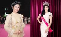 Ngọc Hân đã an ủi gì khi được Hoa hậu Đỗ Thị Hà chia sẻ bí mật riêng tư?