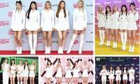 """Những màn lên đồ """"đi vào lòng đất"""" của stylist khiến idol K-Pop soi gương mà muốn khóc"""