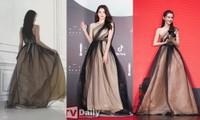 Bộ váy kỳ diệu của showbiz: Mỹ nhân nào diện cũng khiến netizen thán phục vì quá đẹp