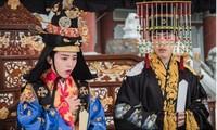 """""""Thái Tử Phi Thăng Chức Ký"""" nổi tiếng ở Trung Quốc nhưng lại bị yêu cầu ngừng chiếu ở Hàn"""