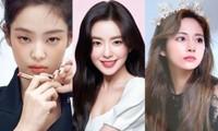 Tin được không, các mỹ nhân đẹp nhất K-Pop đều có chung nhược điểm này trên khuôn mặt