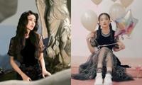 """Cùng là """"nàng thơ Dior"""" nhưng Jisoo BLACKPINK vẫn có thứ phải chịu thua Angela Baby"""
