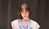 Lisa bỗng dưng chuyển sang tóc mái thưa: Trước đã xinh nay còn đẹp hơn bội phần