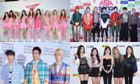 """SM Ent có """"thù oán"""" gì với thảm đỏ mà nhất định phải cho idol nhà mình mặc xấu?"""