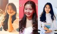 Con gái diễn viên Quyền Linh gây bão trên thảm đỏ: Chuẩn nhan sắc Hoa hậu tương lai là đây