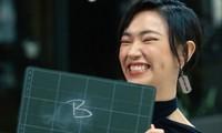 """Vì sao Châu Bùi chịu thừa nhận """"Em thích chữ B lắm"""" ngay trên truyền hình?"""