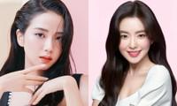 """""""Đại chiến visual"""" của Irene và Jisoo: Netizen không biết chọn ngọt ngào hay sang chảnh"""